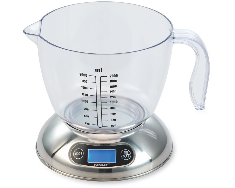 EK15-Electronic kitchen scale