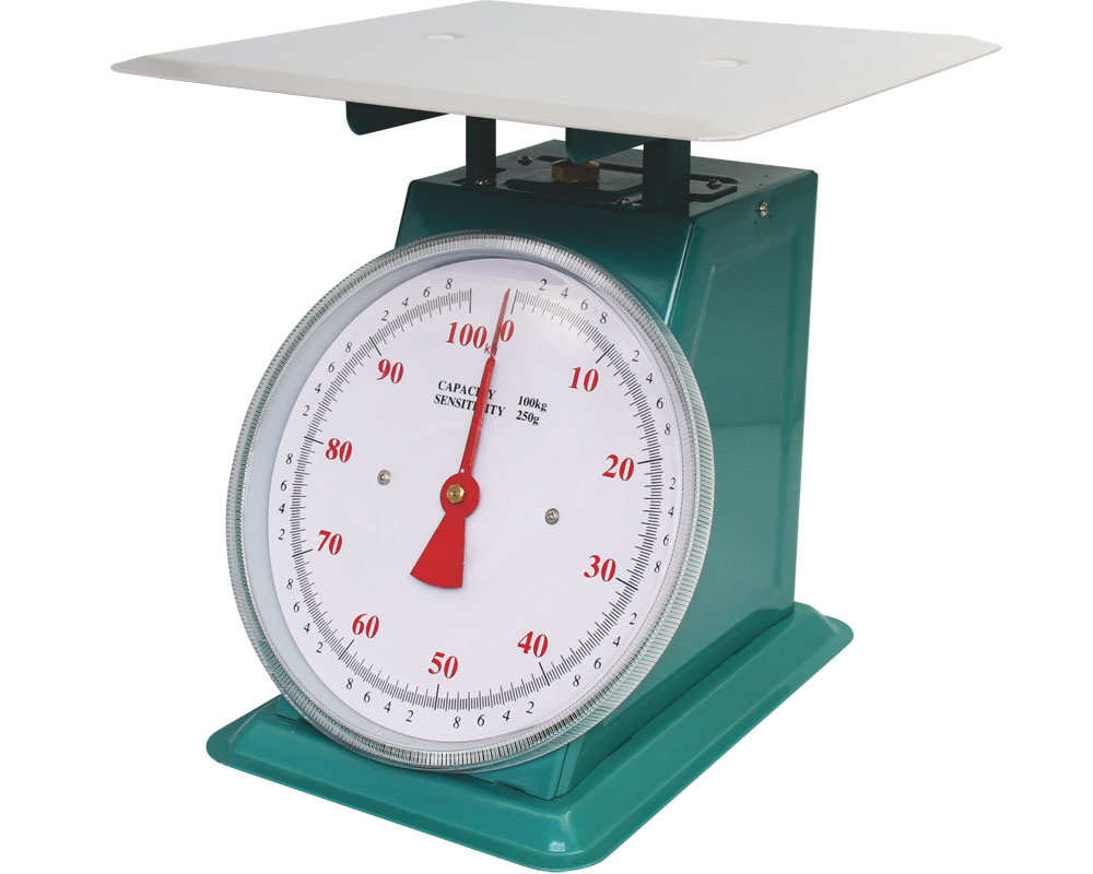 SP-H25-100-Spring scale (commercial)